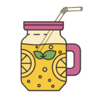 Lemon2Lemonade Logo