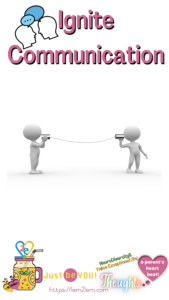 Igniting Communication
