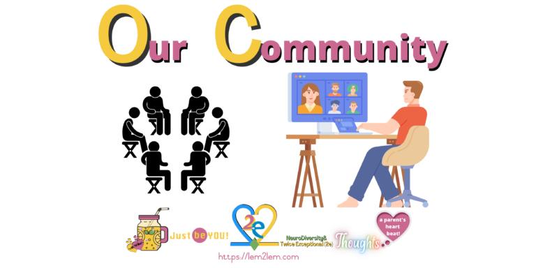 Community header for Lemon2Lemonade © copyright