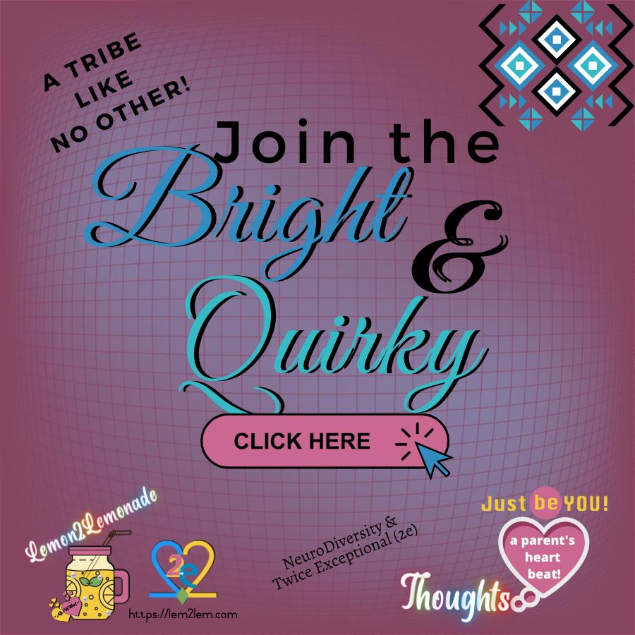 Debbie Steinberg Kuntz Bright and Quirky for Lemon2Lemonade © copyright