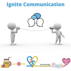 Ignite Communication with Michelle Younghusband for Lemon2Lemade © copyright